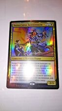 Hostage Taker FOIL Russian offer EXTRA RARITY rus MTG Magic Wizards