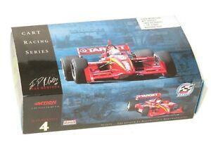 1/43 Action Cart Racing Series  1999 Target Reynard #4   J.P. Montoya