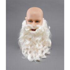 "10"" High Quality Father Christmas Beard - Fancy Dress Santa Accessory 10 Xmas"