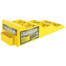 Rv Trailer Amp Camper Leveling Blocks Ebay