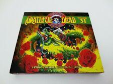 Grateful Dead Dave's Picks 31 Uptown Theatre Chicago Illinois IL 12/3/1979 3 CD