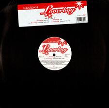 Mariah Carey Loverboy STILL SEALED US Vinyl Single 12inch NEW OVP Virgin
