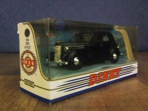 The Dinky Collection DY-5 1950 Ford V8 Pilot