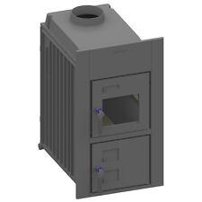 Olsberg Heizeinsatz Format 11 kW Kachelofen-Einsatz