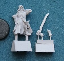 30K 40K Forgeworld Forge World Inquisition Imperial Inquisitor *New* (P58)