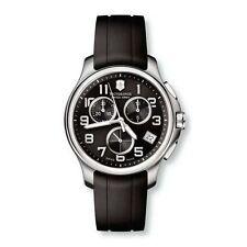 Victorinox Men's Quartz (Battery) Analogue Wristwatches