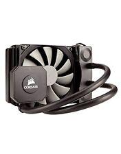 Corsair Hydro H45 Liquid CPU Cooler AMD AM3 Intel LGA 1150 1155 1156 1151 2011