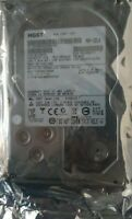"Hitachi Ultrastar 7K4000 4TB 7200RPM SATA 6GB/s 3.5"" Internal Hard Drive 0F19459"