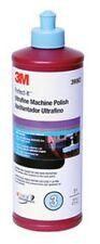 Perfect-It Ultrafine Machine Polish, 16 oz 3M-39062 Brand New!