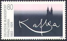 Germany 1983 Franz Kafka/Authors/Writers/Books/Literature/Castle 1v (n23580)