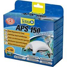 Tetra Tec Tetratec Aquarienluftpumpe Aps 150 White 24 Std.