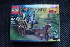 Lego El Señor De Los Anillos 9469 Gandalf llega en Caja Set SEALED