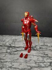 Marvel Legends Iron Man MK VII-100% Complete