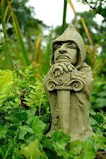 Gate Keeper Stone Garden Ornament (Jerry)