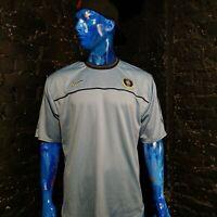 Internazionale Inter Milan Vintage Training Jersey Blue Nike Mens Size XL