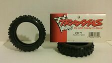 Traxxas #1771 (front) 2.1 spiked tires  (2)