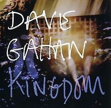 Dave Gahan Kingdom CD