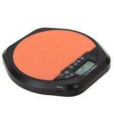 Digital Electronic Drummer Training Practice Drum Pad Metronome