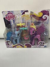 My Little Pony Princess Cadance & Applejack New in Package