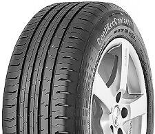 2x 225/55r16 pulgadas continental contiecocontact 5 neumáticos de verano nuevo dot1017 225 55