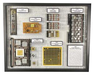 IBM Large Systems Technology - Pluggable Unit, SMS, SLT MST, HD-MCM, TCM