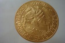 Goldmünze aus Österreich - 1000 Schilling - Babenberger 1976 unzirkuliert / Stgl