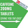 Caffeine Tablets 200mg for Energy, Focus, Stamina, Pre Workout and Weight Loss