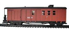 Articoli di modellismo ferroviario scala G in legno