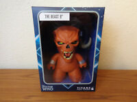 Doctor Who The Beast 9 inch Titans Vinyl Figure SDCC Convention Exclusive