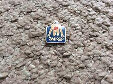 Barcelona 1992 3M Olympic Pin Badge