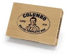 Columbo Komplett Blu-Ray Box [Blu-Ray]
