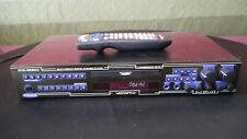 VocoPro Professional Vocal Multi-Format Digital Karaoke Player System DVG-888KII