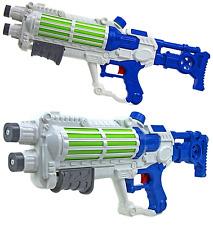 2 x Pistola de agua dos Galaxy Blanco Star Wars Stormtrooper bomba tiradores de acción 940