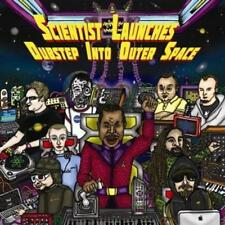 Scientist Launches Dubstep (...)