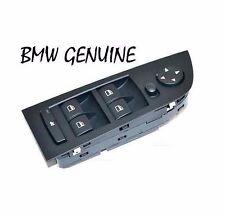 BMW E90 325i 328i 330i 335i M3 Left Master Window Switch Genuine