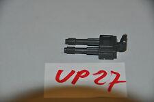 VP 27 gi joe part parts pogo ball twin machinegun