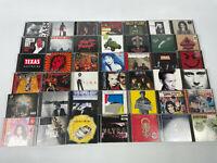 CD Sammlung Rock Alben 42 Stück - Tina Turner Daft Punk Toto Queen Korn