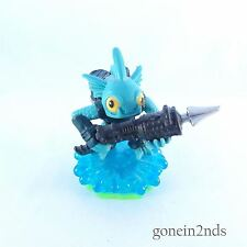 Skylanders Spyros Adventure Gill Grunt giant/swap force/trap team/superchargers