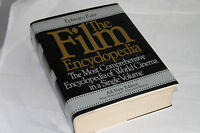 The Film Encyclopedia by Ephraim Katz 1994, Hardback, 1st Edition L@@K!
