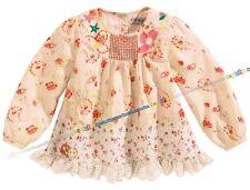 NEXT Baby-Blusen für Mädchen aus 100% Baumwolle
