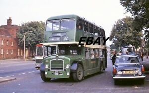 Bus Photo : UNITED COUNTIES  Bristol LD  22DRB   ex-Notts and Derby