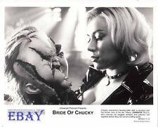 Jennifer Tilly Bride Of Chucky VINTAGE Photo