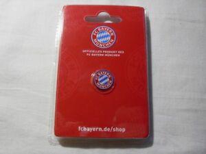 FC Bayern München - football club Germany pin