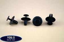 10 x Befestigung Clip Halter für Peugeot 806 807 Expert 1 - 6997.T2