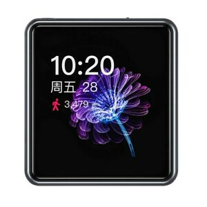 FiiO M5 Ultra-Portable High-Resolution Audio Player MP3 Bluetooth Titanium