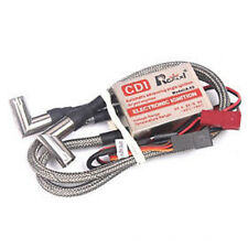 Rcexl Twin Ignitions for NGK- ME-8, 1/4-32 90 Degree (A-02 4.8V~8.4V 622a)