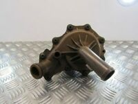 2014 Citroen Relay 2.2 FWD EURO 5. Water Pump 6C1Q8K500AF 79K