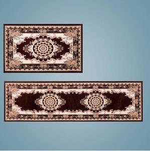 1pcs Jacquard Weave Carpets Set Kitchen Floor Mat Sofa Area Rug Entrance Doormat