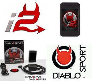Unlocked Diablosport I2 i2050 - 50 State - PONTIAC/CADILLAC/GM/FORD/GMC/CHEVY