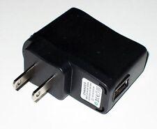 AC 100-240v to USB Power Port DC 5V 1000mA 1A US Plug Adapter USB Charger
